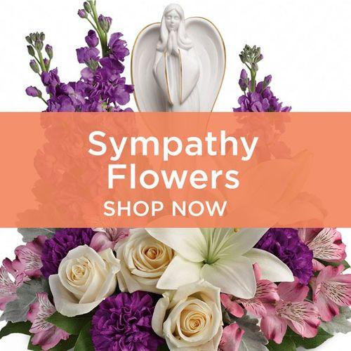 Cleves OH Florist- Nature Nook Florist & Wine Shop - Best Cincinnati area flower shop