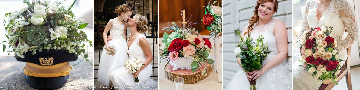 Wedding Flowers Cleves Oh Florist Nature Nook Florist