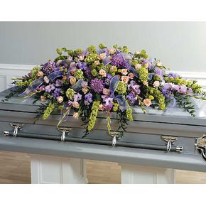Sympathy and Funeral Flowers for the Casket Florist Holbrook