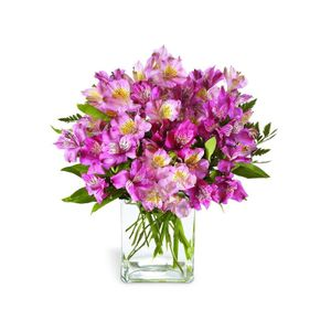 Pink Persuasion Bouquet in Omaha NE, Twigs Flowers & Gifts