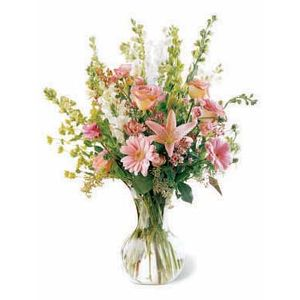 Many Thanks Bouquet in Omaha NE, Twigs Flowers & Gifts