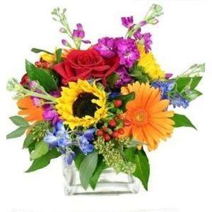Norman Florist Flower Shop In Flanders Livingston