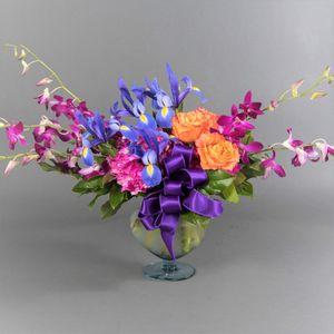 Orchid Garden in Fayetteville AR, Northwest Arkansas Florist