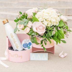 Bid Day Boxes Fayetteville Florist And Gifts:Northwest