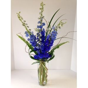 Orange park florist and gifts beautiful blue in orange park fl orange park florist and gifts mightylinksfo