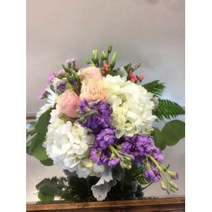 Simply Sweet in Cohasset MA, Paul Douglas Floral Designs