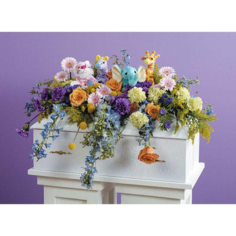 Miniature Design Cohasset Florist Paul Douglas Floral Designs
