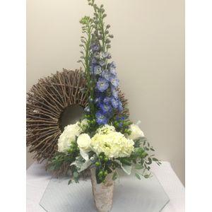 Festive Floral in Cohasset MA, Paul Douglas Floral Designs