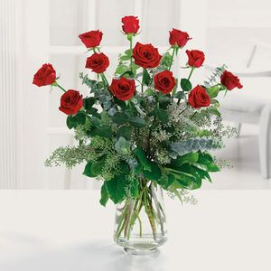 The Perfect Dozen in Cohasset MA, Paul Douglas Floral Designs