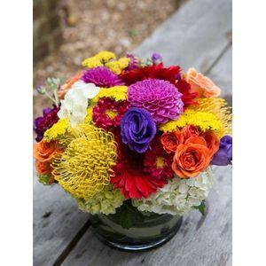 Madeira in Atlanta Georgia, Petals A Florist