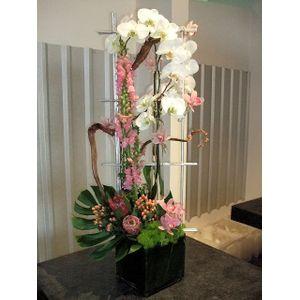 One Of A Kind Design in Atlanta Georgia, Petals A Florist