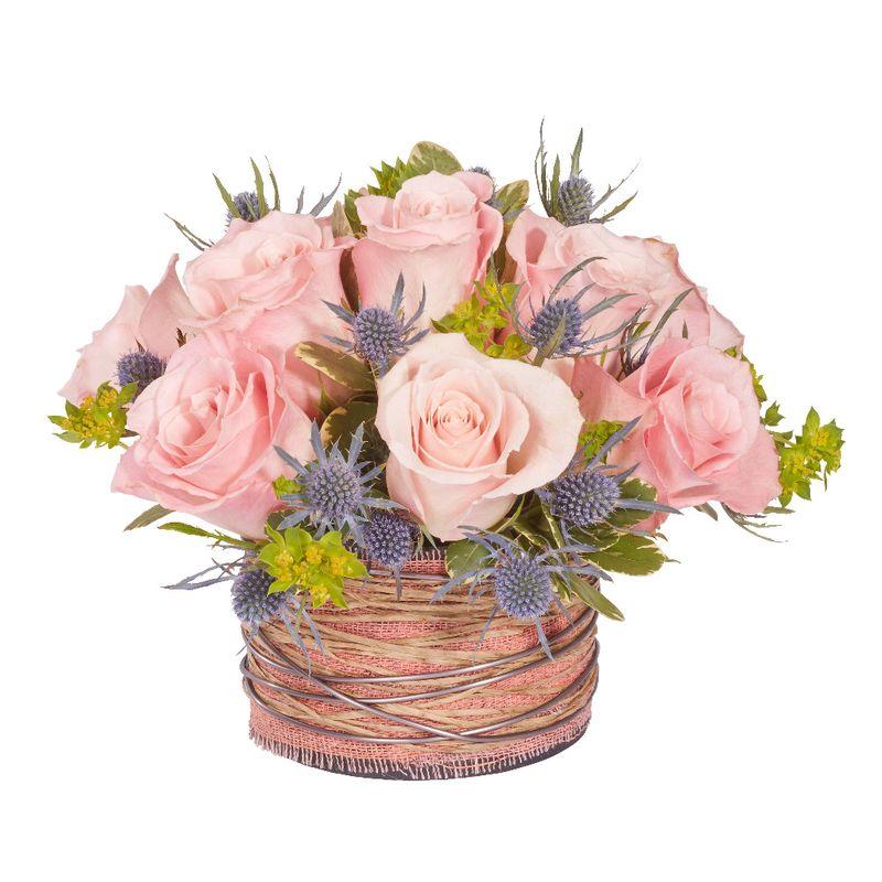 Pink lemonade pipestone mn 56164 florist pipestone floral llc more views mightylinksfo