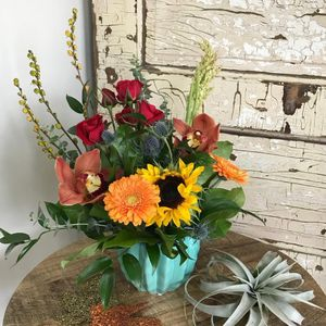 Fall flowers spruce grove florist pretty little flowers bright days in spruce grove ab pretty little flowers mightylinksfo