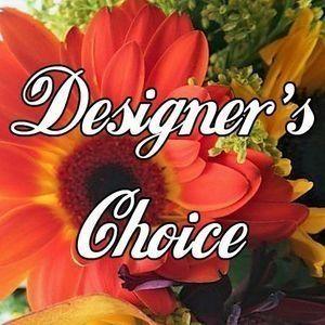 Designer's Choice in Littleton Colorado, Pretty Petals