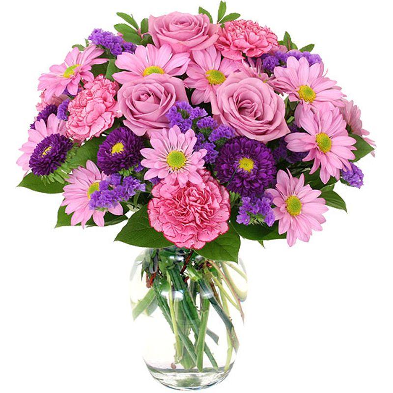 Lavender Daze Stittsville On K2s 1b8 Florist Pretty Pots Flower Shop