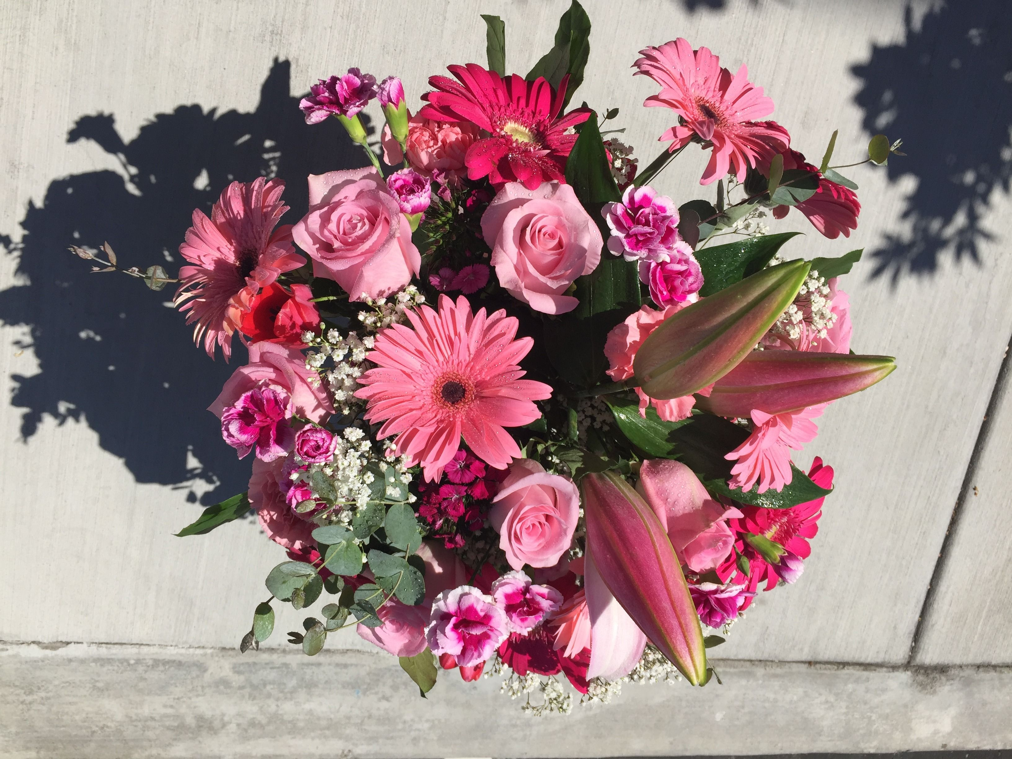 Huntington Beach Florist Flower Delivery