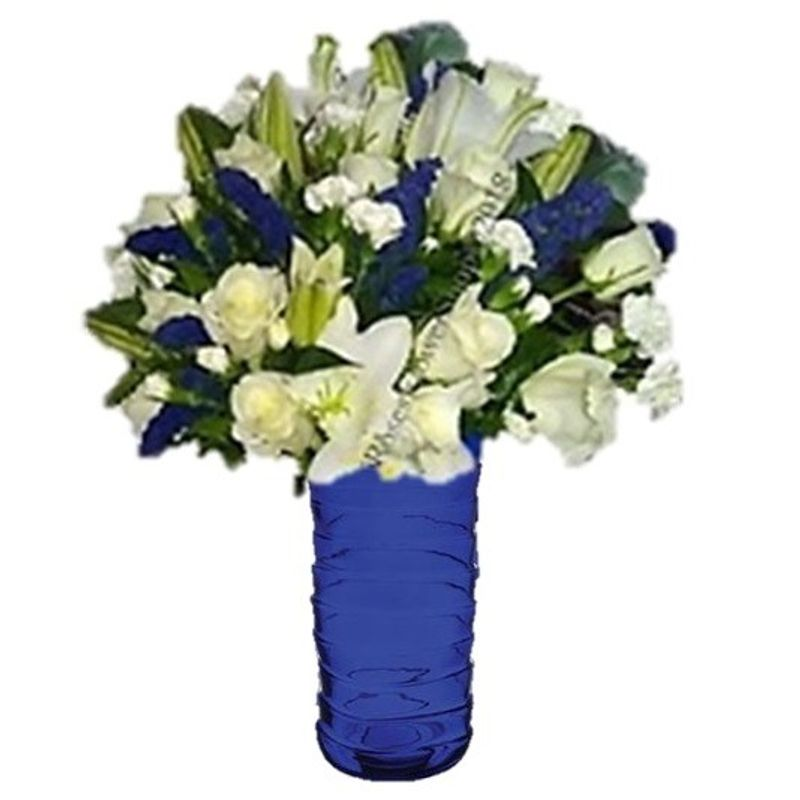 Thoughts & Prayers Bouquet