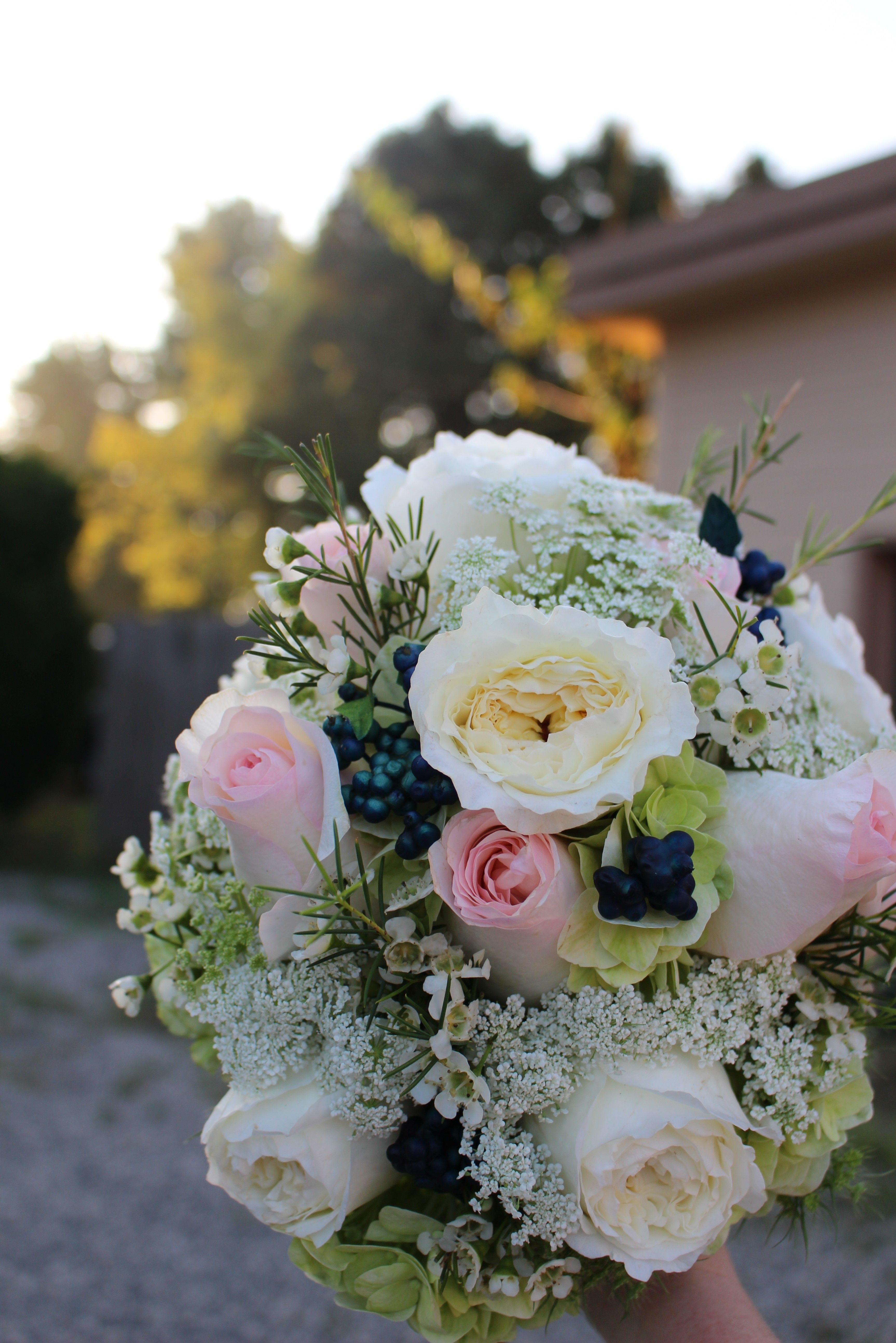 Weddings North Manchester Florist I North Manchester In 46962