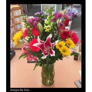 Monument Florist Colorado Springs Florist Rockrimmon Floral