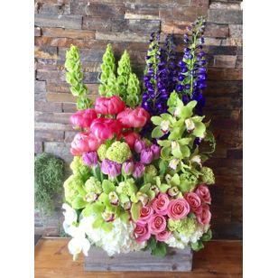 auntie s landscape best local florist in redondo beach palos verdes
