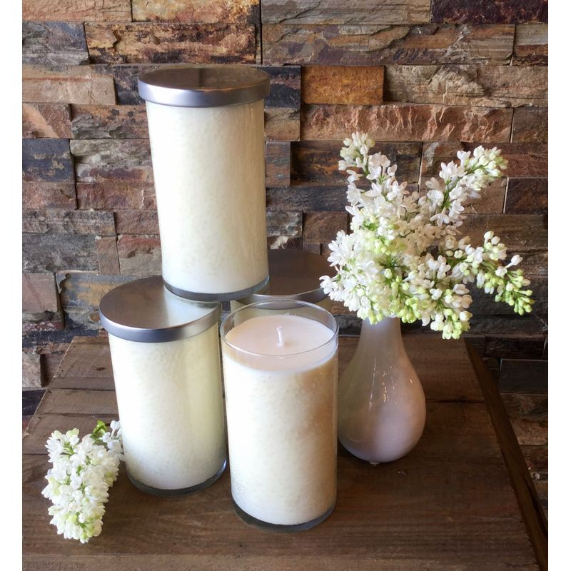 k hall lily of the valley candle best local florist in redondo