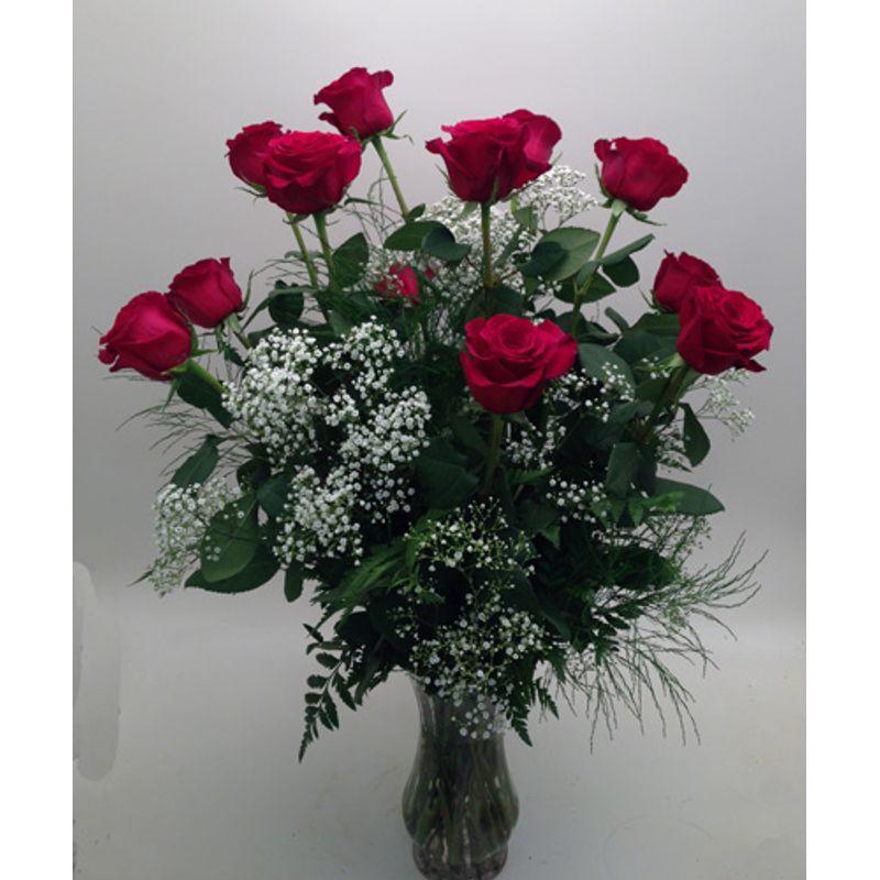 A Beautiful Dozen Best Local Chicago Florist Fresh Flowers