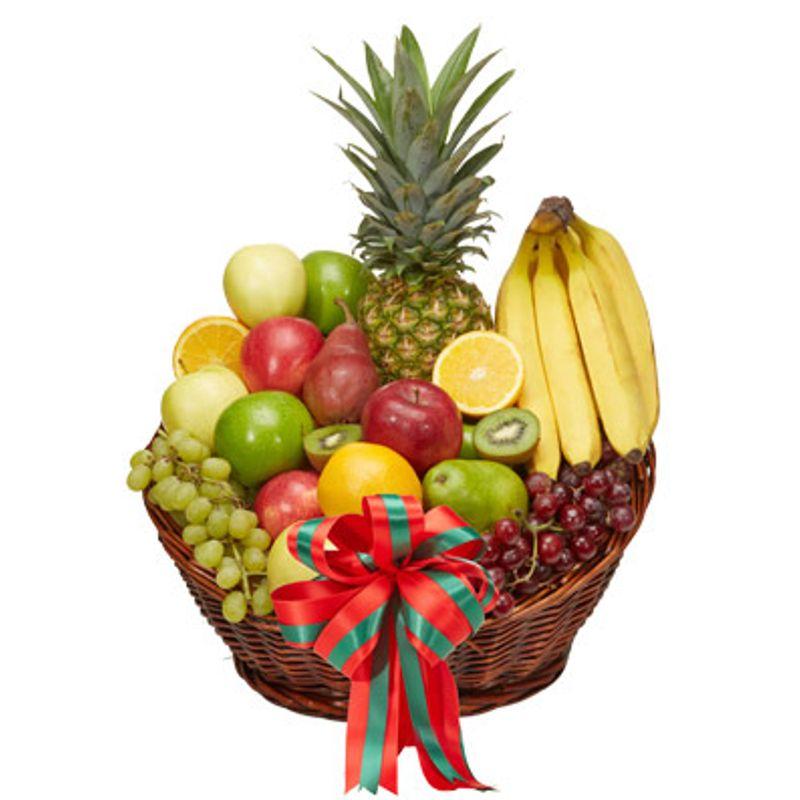 Fruit Basket Backyard Garden Florist Roseboro Nc