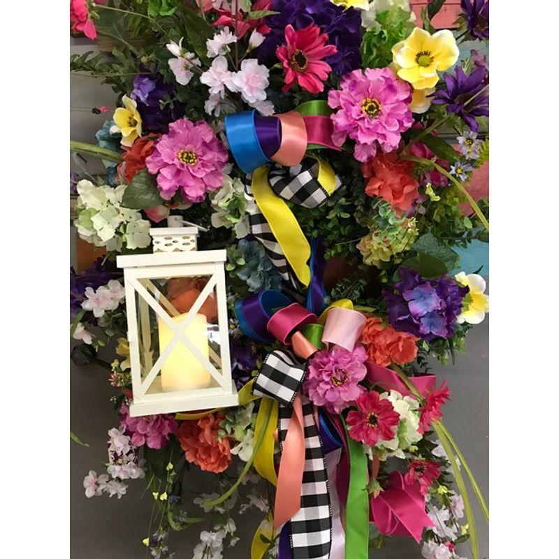 Eternal Light Wreaths Backyard Garden Florist Roseboro Nc