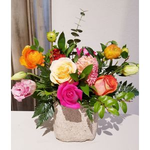 Lakeside Florist - Kalispell MT Florist - Rose Mountain Floral