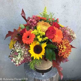 Rubrums florist ossining ny florist best local flower shop rich and rustic in ossining ny rubrums florist and gifts mightylinksfo