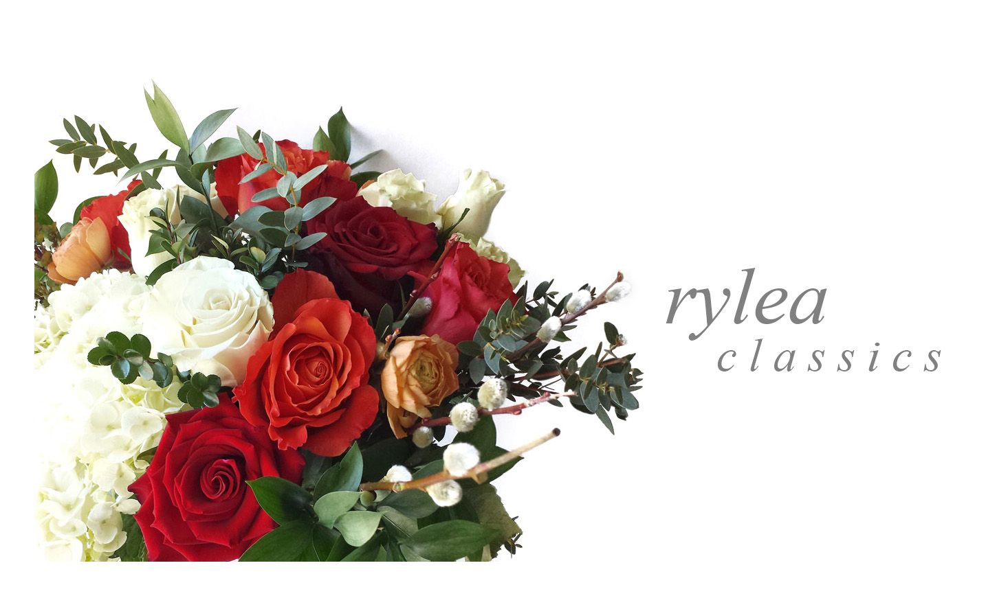 Rylea Bloom Floral Studio Toronto And Beyond