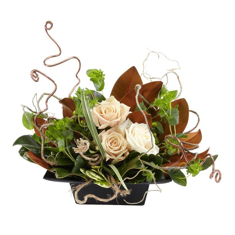 Wild Magnolia Rockwall Tx Florist Sabrinas Flowers Flower