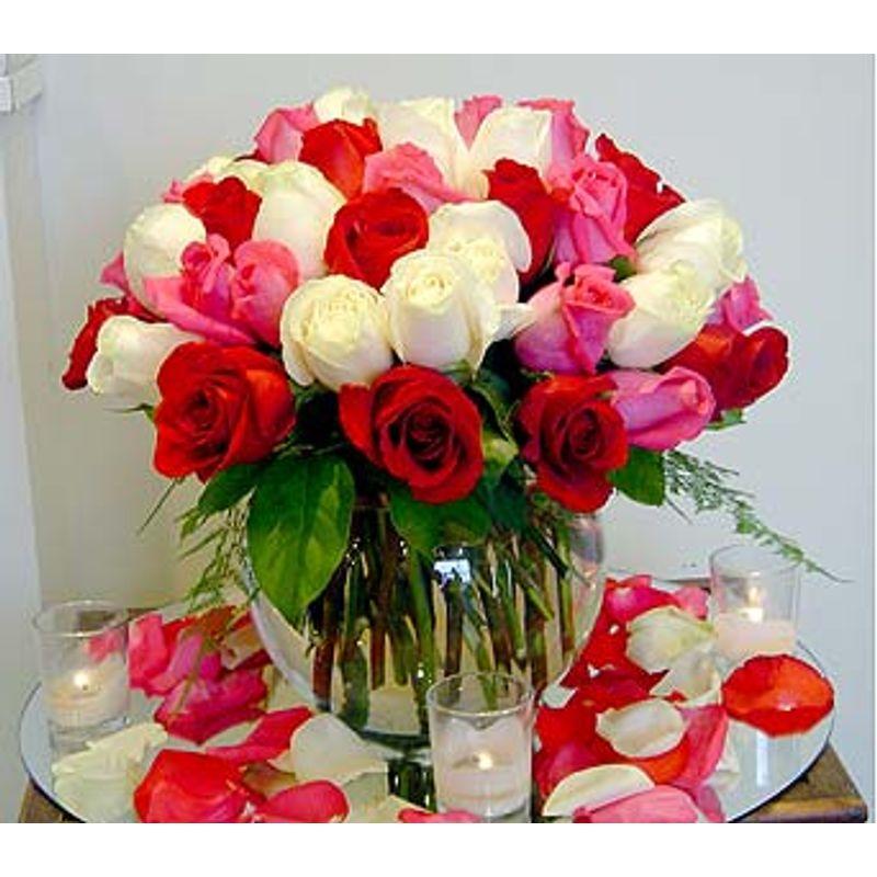 JOANNE'S CENTERPIECE Santos Florist
