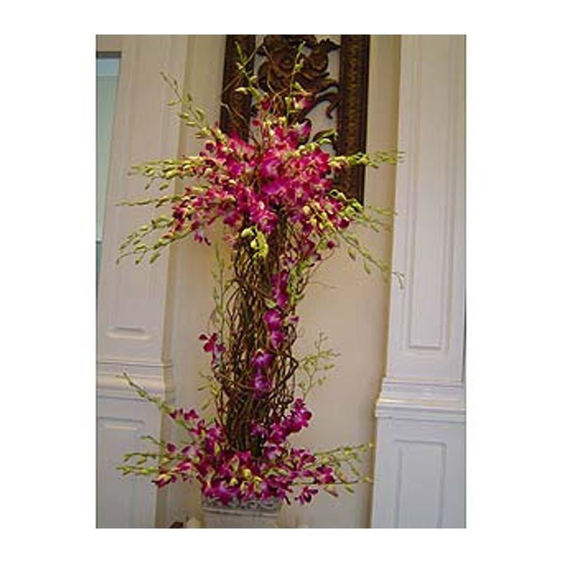 Lisandra's Centerpiece Santos Florist