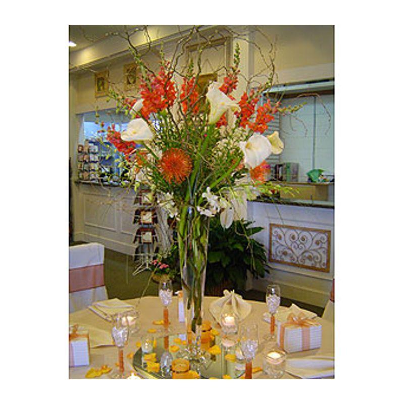 IRENE'S CENTERPIECE Santos Florist