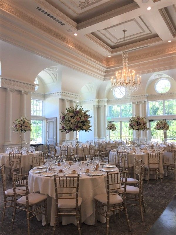 Weddings Santos Florist Newark Nj