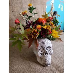 Halloween Flowers and Gifts Seattle Florist: Flower Lab ...