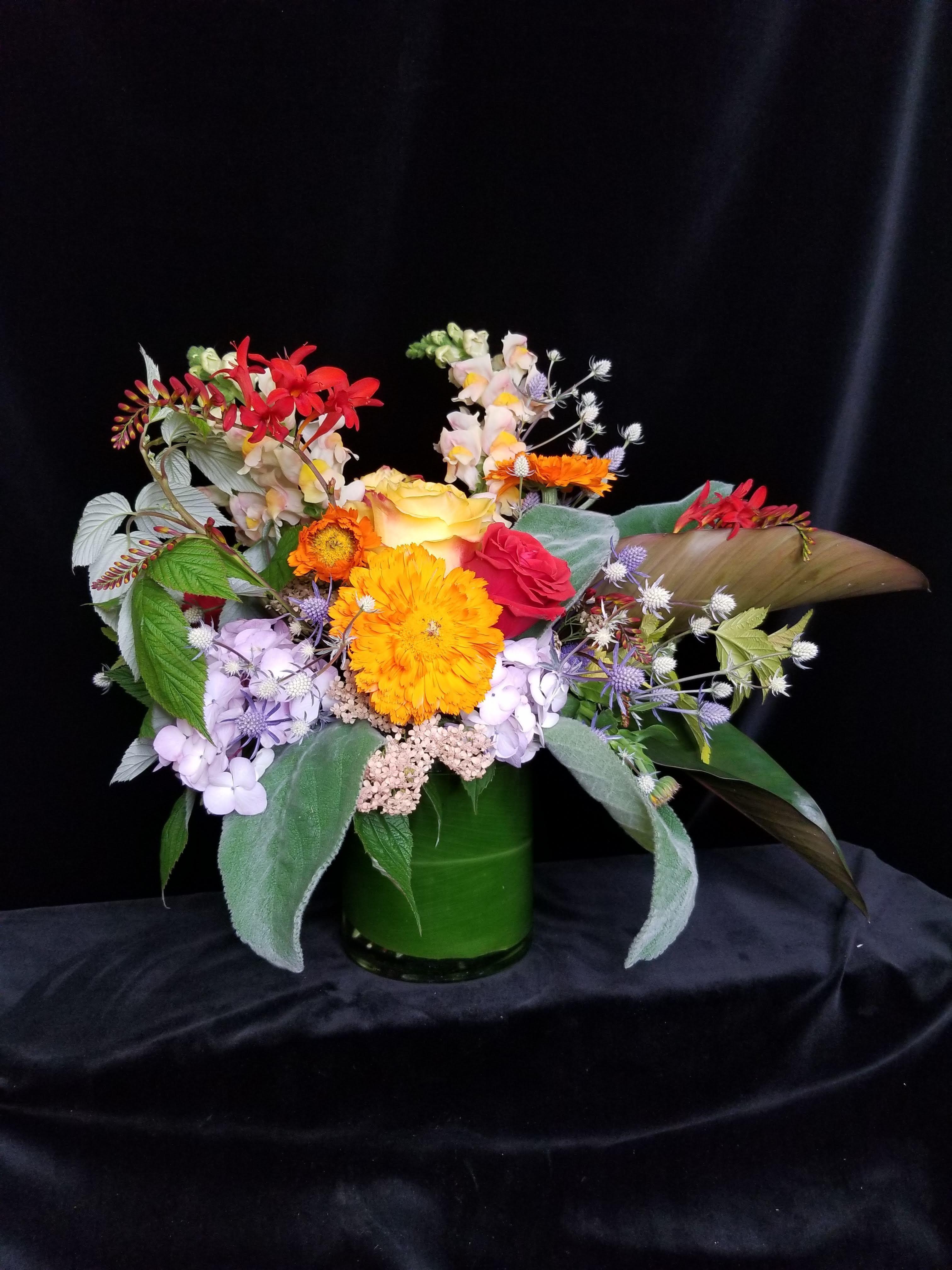 Designer's Choice Seattle Florist: Flower Lab | Local ...