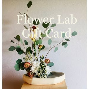 Seattle Florist: Flower Lab | Local Flower Delivery ...