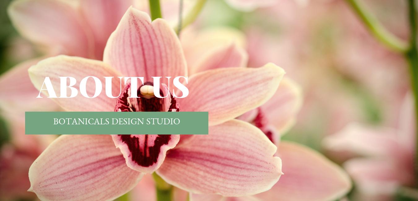 About Us St Louis Florist Botanicals Design Studio