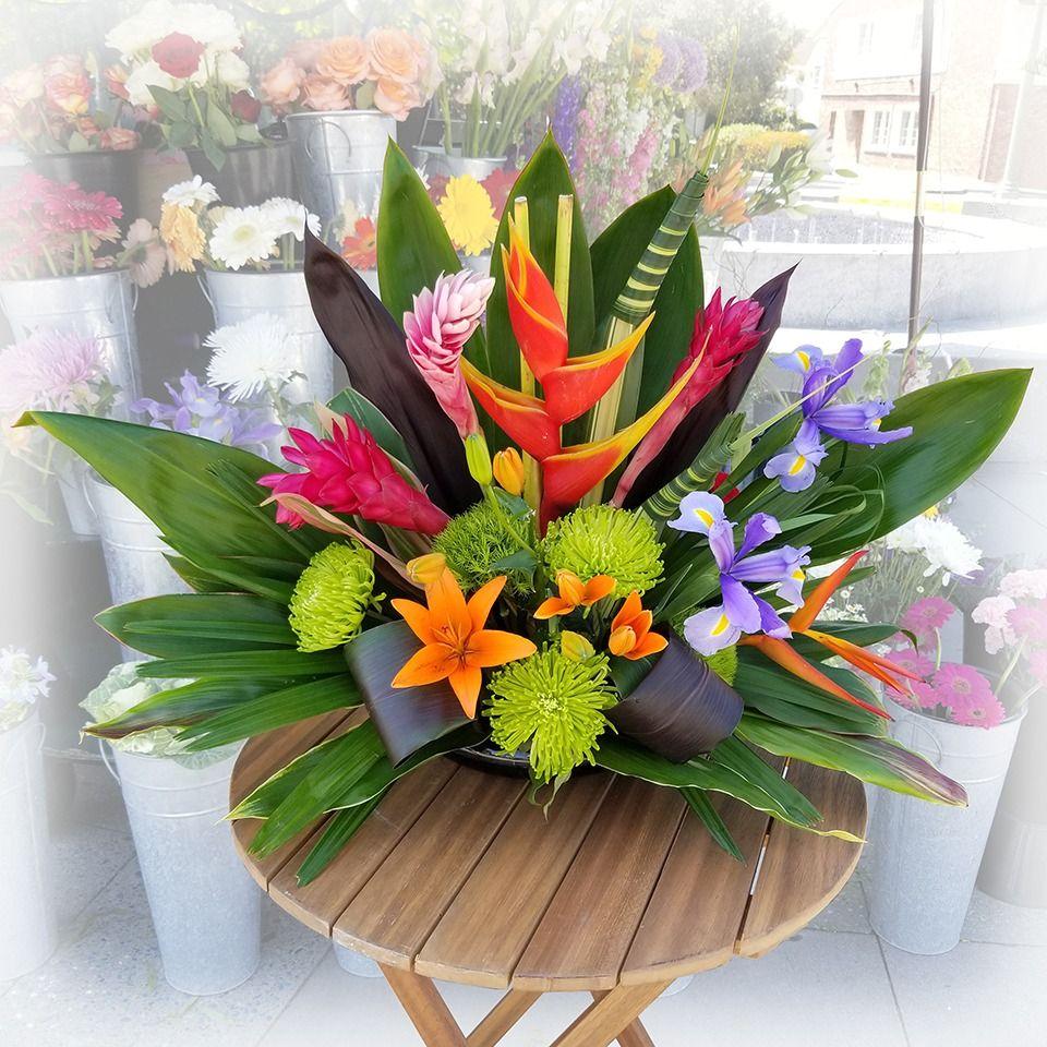 Lelani San Diego Florist Florabella Local Flower Delivery San Diego Ca 92109