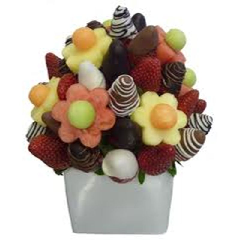 Fruit Bouquets Pittsburgh Pa