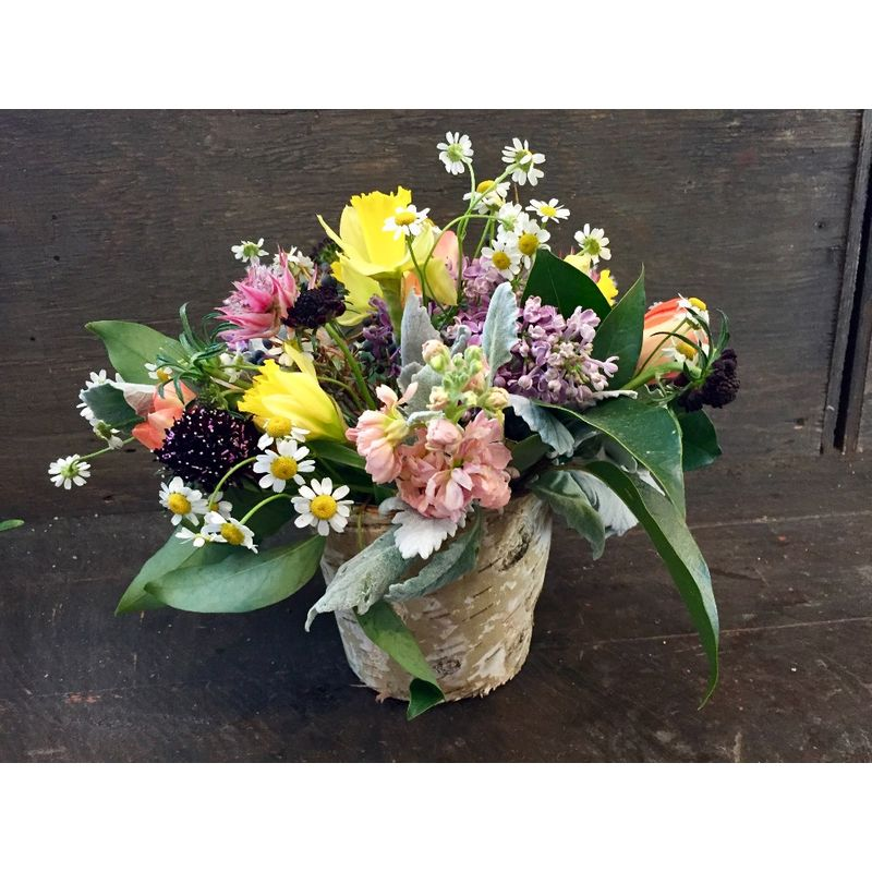 Spring Delight Jh Flower Boutique Jackson Hole Wy 83001