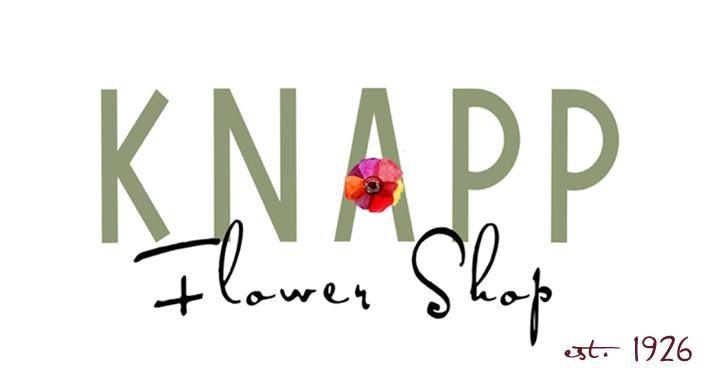 Florist Shop Logo Design