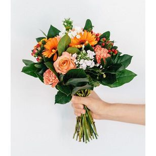 Large Monthly Flower Subscription
