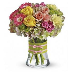 Fashionista in Columbus Ohio, Bloomtastic Florist