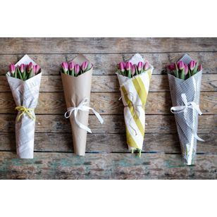 Tulip Subscription-Weekly