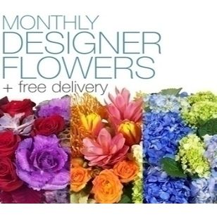 Flowers Every Month