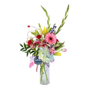 Totally In Love - Designer Flowers in Starkville Mississippi, State Floral