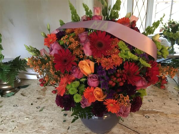 funeral homes florist windham maine simple elegance of maine